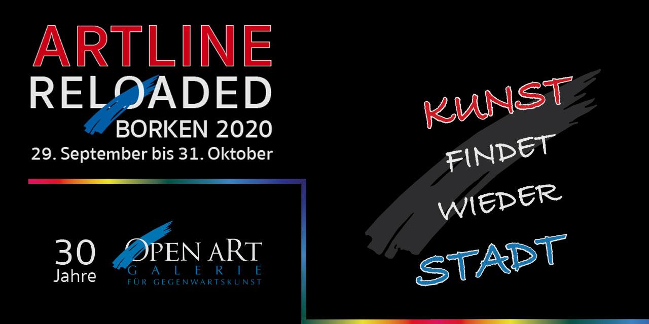 ARTLINE_Borken_2020_Newsletter_Vorlage