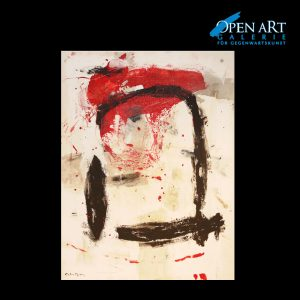 Carles Bros, Mischtechnik auf Leinwand, 130 x 90 cm, Preis: 1.400 €