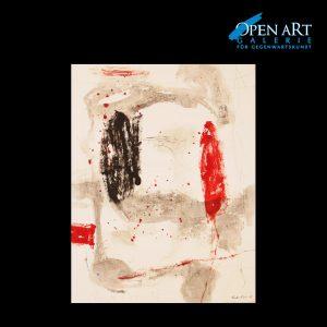 Carles Bros, Mischtechnik auf Leinwand, 130 x 90 cm, Preis: 1.800 €