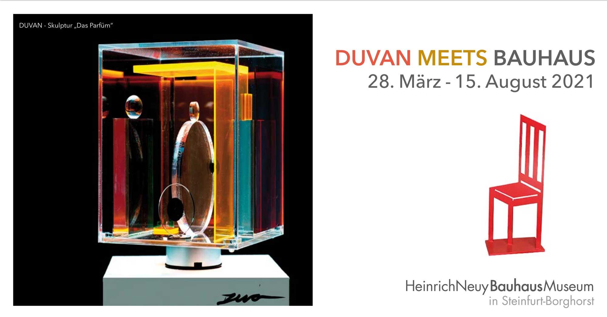 DUVAN_meets_Bauhaus_Aufmacher